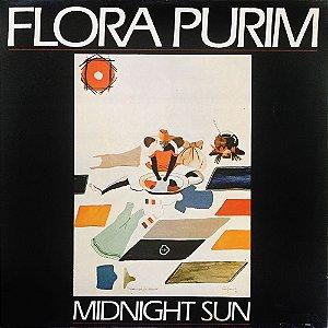 Flora Purim - 1988 - Midnight Sun