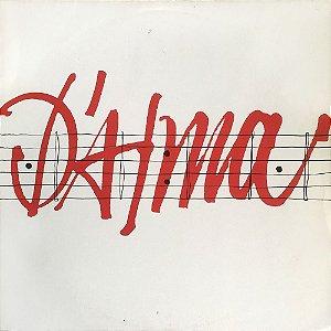 Grupo DAlma - 1981 - DAlma