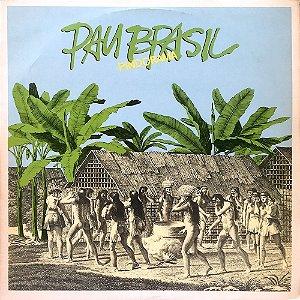 Grupo Pau Brasil - 1986 - Pindorama