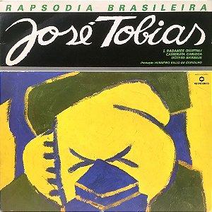 José Tobias - 1984 - Rapsódia Brasileira