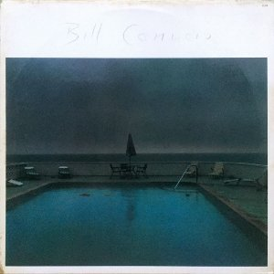 Bill Connors - 1980 - Swimming With A Hole In My Body
