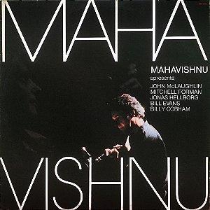 Mahavishnu - 1984 - John MacLaughlin - Mitchell Forman - Jonas Hellborg - Bill Evans - Billy Cobham