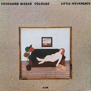 Eberhard Weber Colours - 1980 - Little Movements