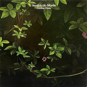 Heraldo do Monte - 1983 - Cordas Vivas