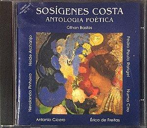 Sosígenes Costa - 2001 - Antologia Poética