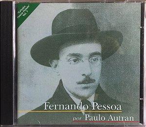 Fernando Pessoa - 1999 - Por Paulo Autran