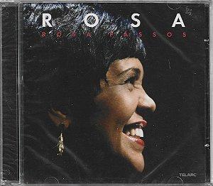 Rosa Passos - 2004 - Rosa - Novo