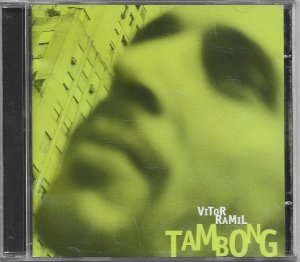 Vitor Ramil - 2000 - Tambong