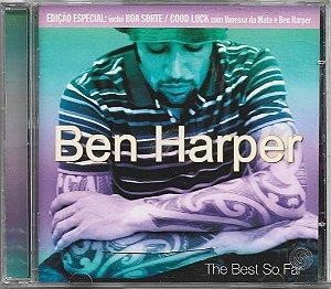 Ben Harper - 2007 - The Best So Far