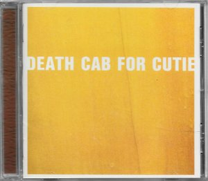 Death Cab For Cutie - 2001 - The Photo Album