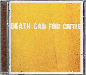 Death Cab For Cutie - 2001 - The Photo Album