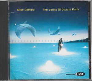 Mike Oldfield - 1994 - The Songs Of Distance Earth