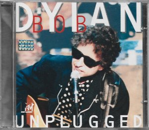 Bob Dylan - 1995 - MTV Unplugged