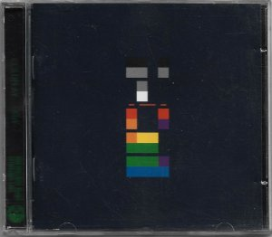 Coldplay - 2005 - X & Y