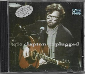 Eric Clapton - 1992 - Unplugged