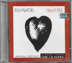 Foo Fighters - 2002 - One By One