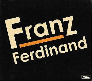 Franz Ferdinand - 2004 - Franz Ferdinand
