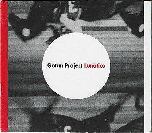Gotan Project - 2006 - Lunatico