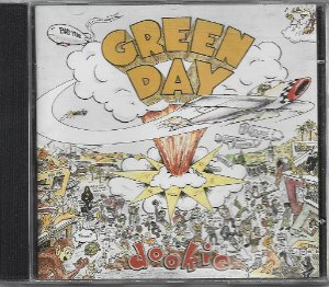 Green Day - 1994 - Dookie