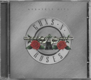 Guns N Roses - 2004 - Greatest Hits
