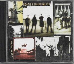 Hootie And The Blowfish - Rec 1993 - Ed 1994 - Cracked Rear View