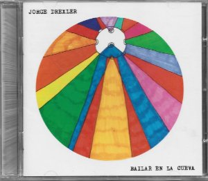 Jorge Drexler - 2014 - Bailar En La Cueva