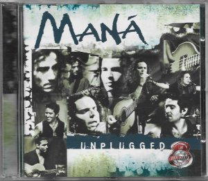 Maná - 1999 - Unplugged
