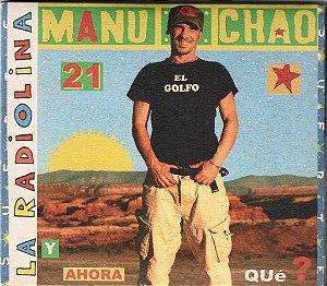 Manu Chao - 2007 - La Radiolina