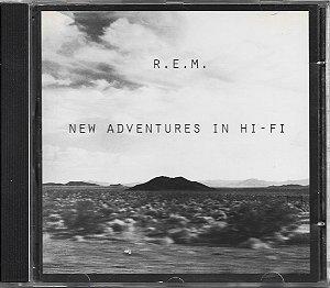 REM - 1996 - New Adventures In Hi-Fi