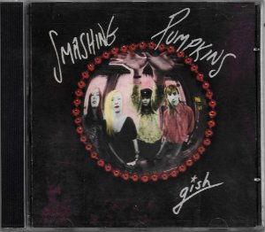 Smashing Pumpkins - 1991 - Gish