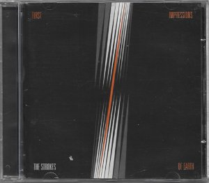 The Strokes - 2005 - First Impressions Of Earth