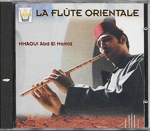 HMAOUI Abd El Hamid - Rec 1971 - Ed 1991 - La Flute Orientale