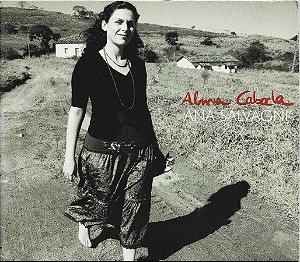 Ana Salvagni - 2009 - Alma Cabocla - As Músicas De Hekel Tavares