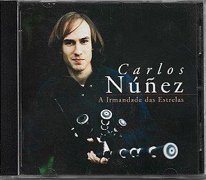Carlos Núñez - 1996 - A Irmandade Das Estrelas