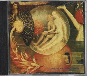 Dead Can Dance - 1990 - Aion
