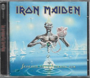 Iron Maiden - 1988 - Seventh Son Of A Seventh Son