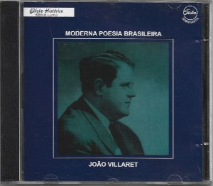 João Villaret - 1969 - Moderna Poesia Brasileira