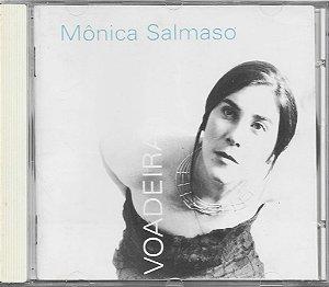 Mônica Salmaso - 1999 - Voadeira