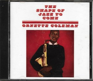 Ornette Coleman - 1959 - The Shape Of Jazz To Come