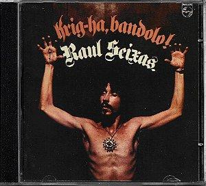 Raul Seixas - 1973 - Krig-ha Bandolo