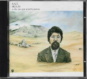 Raul Seixas - 1977 - O Dia Em Que A Terra Parou