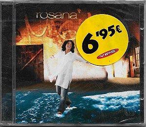 Rosana - 2005 - Magia - NOVO