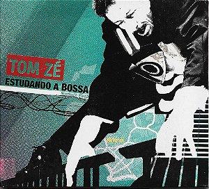 Tom Zé - 2008 - Estudando A Bossa