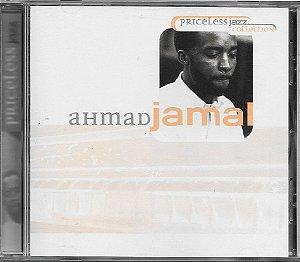 Ahmad Jamal - 1998 - Princeless Jazz  - IMPORTADO
