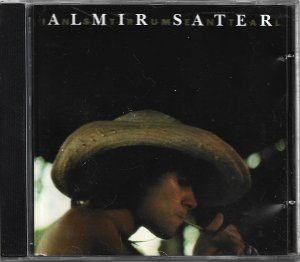 Almir Sater - 1996 - Instrumental
