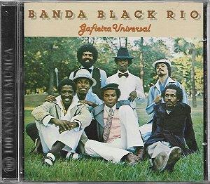 Banda Black Rio - 1978 - Gafieira Universal