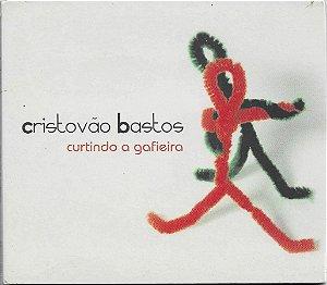 Cristovão Bastos - 2008 - Curtindo A Gafieira - NOVO