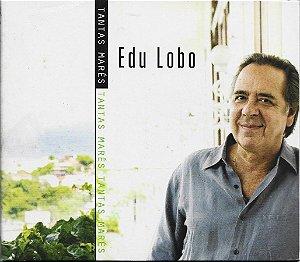 Edu Lobo - 2010 - Tantas Marés