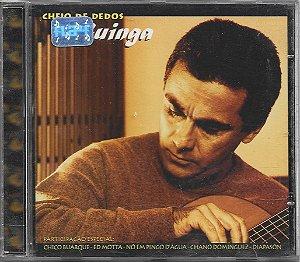 Guinga - 1996 - Cheio De Dedos