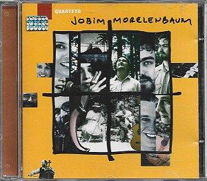 Jobim - Morelenbaum - 1999 - Paula Morelenbaum - Daniel Jobim - Paulo Jobim - jaques Morelenbaum